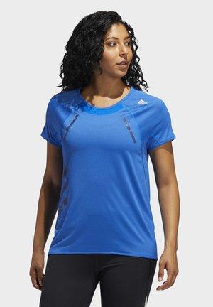 HEAT.RDY T-SHIRT - Sportshirt - blue