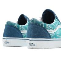 Vans - UA OLD SKOOL - Trainers - blue - 5