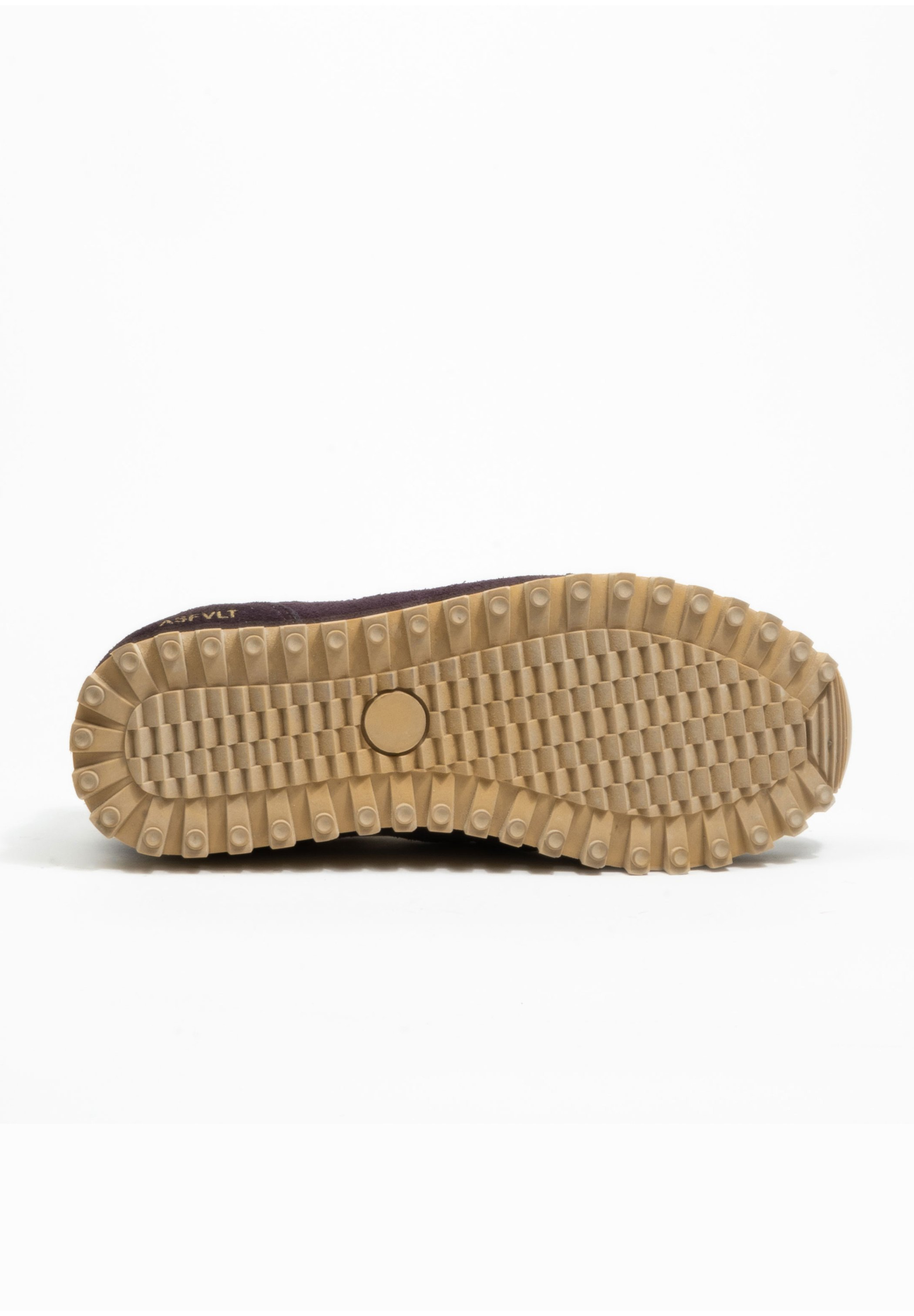 ASFVLT Sneaker low - tan/burg.g/beige - Herrenschuhe 4Gvio