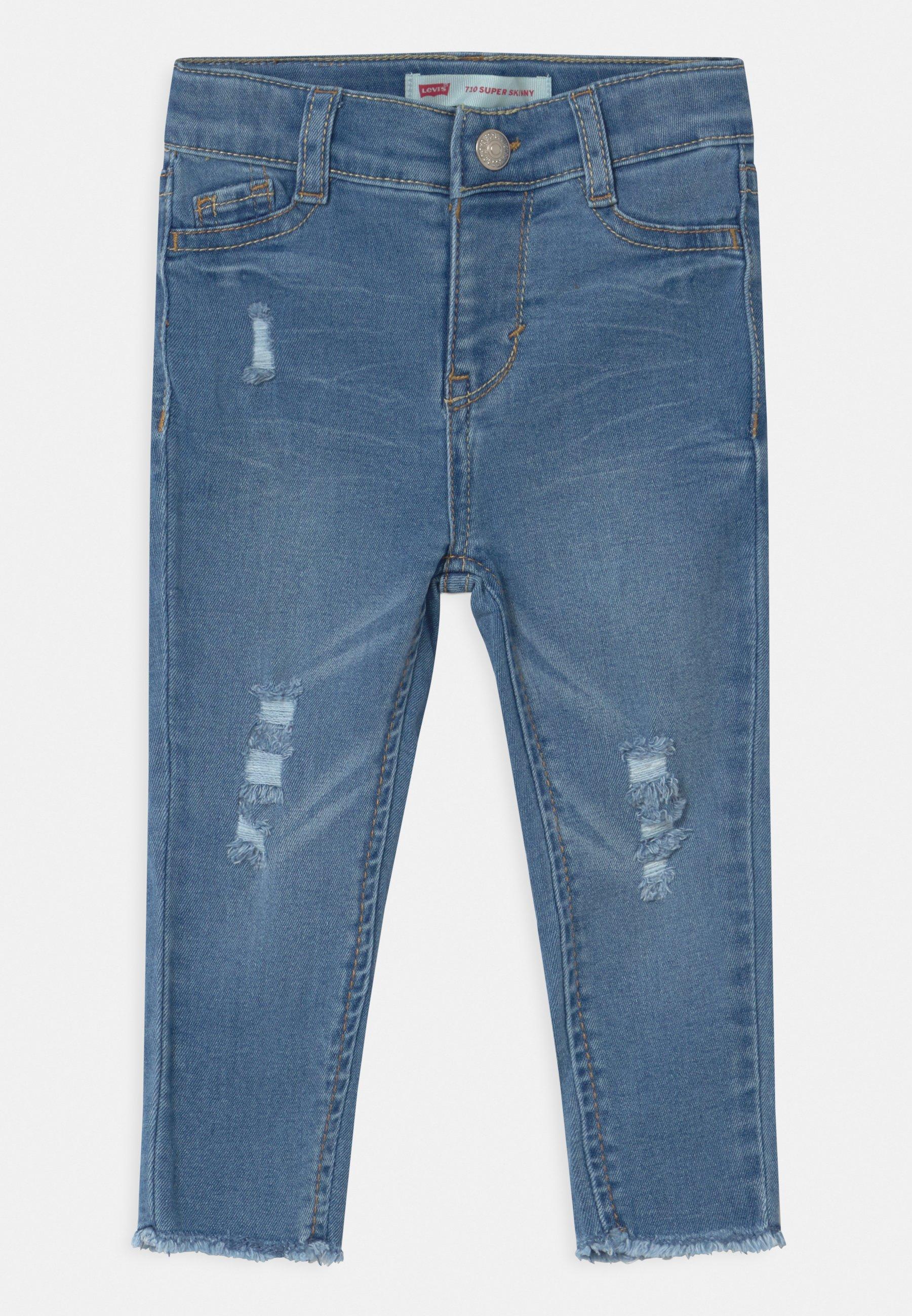 Enfant 710 SUPER SKINNY - Jeans Skinny