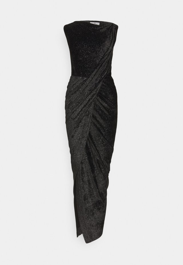 VIAN DRESS - Vestido de cóctel - black