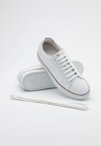Paul Smith - BASSO - Tenisky - white - 5