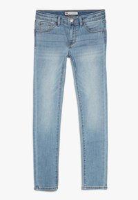 Levi's® - 710 SUPER SKINNY  - Jeans Skinny Fit - pallisades - 0