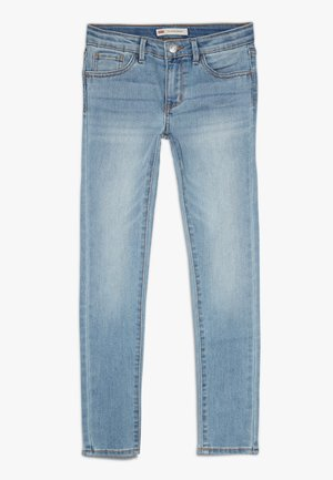 710 SUPER SKINNY  - Skinny džíny - pallisades