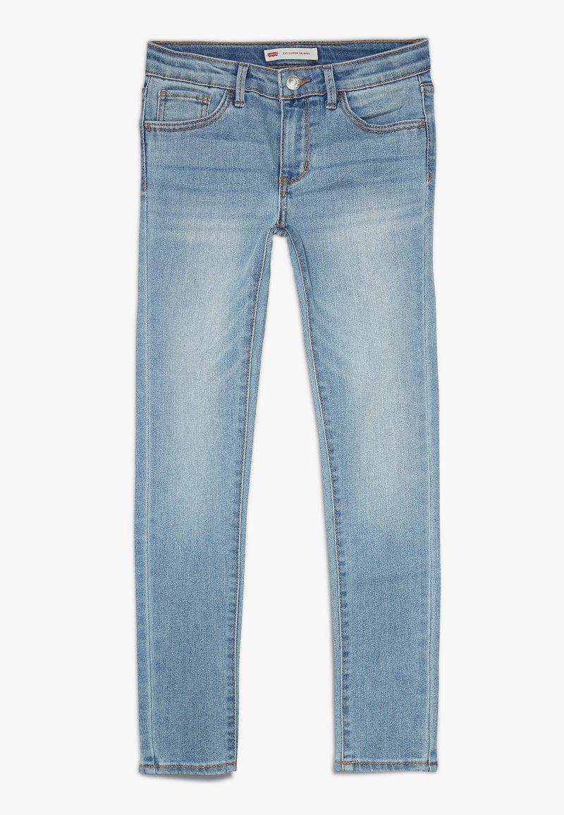 Levi's® - 710 SUPER SKINNY  - Jeans Skinny Fit - pallisades