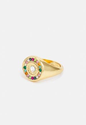 Anello - gold-coloured/multi