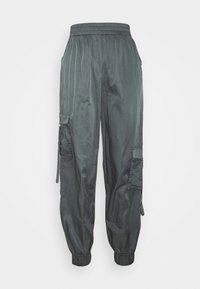 Tiger Mist - FLOSS PANT - Trousers - steel - 3