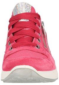 Superfit - Sneakers laag - rot - 5