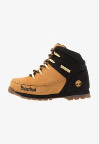 Timberland - EURO SPRINT - Lace-up ankle boots - wheat - 0