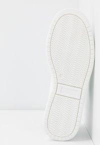 MSGM - SCARPA DONNA WOMAN`S SHOES - Sneaker low - white - 6