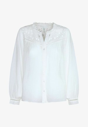 CARINA - Blouse - mousse