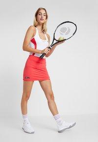 Ellesse - LYLAH - Sports shirt - white - 1