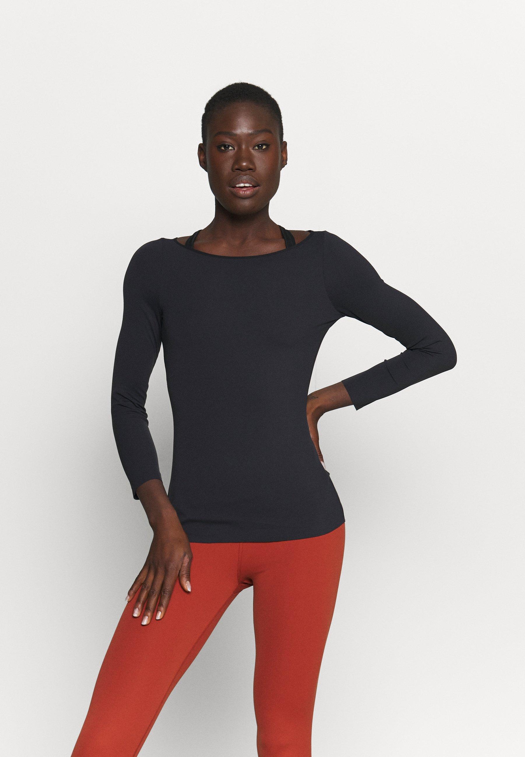 Women THE YOGA LUXE - Sports shirt