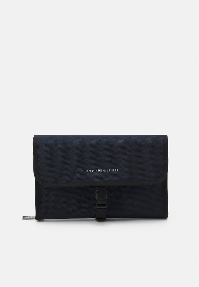 ELEVATED TRAVEL WASHBAG - Trousse de toilette - blue