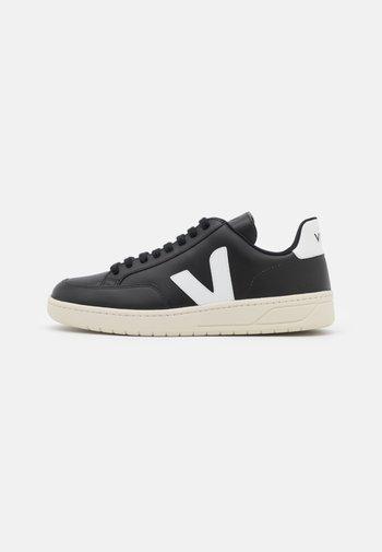 V-12 - Sneakers basse - black/white