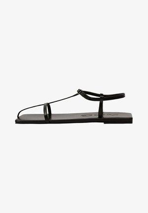 CENTRO - Sandály - schwarz
