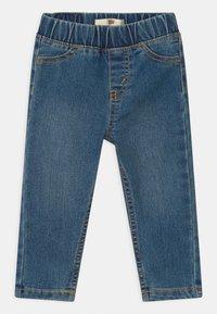 Levi's® - SET  - Slim fit jeans - dark blue/red - 2