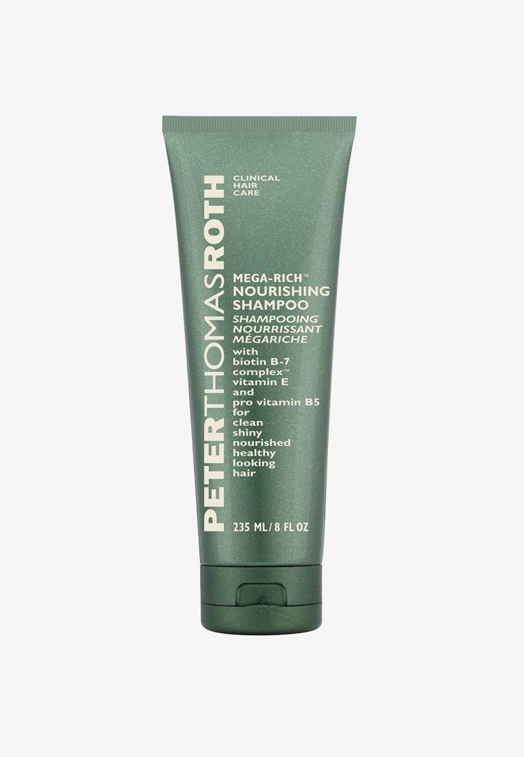Peter Thomas Roth - SHAMPOO 235ML - Shampoo - neutral