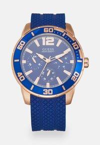 Guess - Horloge - blue - 0