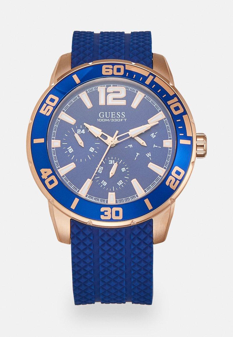 Guess - Horloge - blue