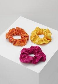 LIARS & LOVERS - PLISSE 3 PACK - Accessoires cheveux - multi - 0