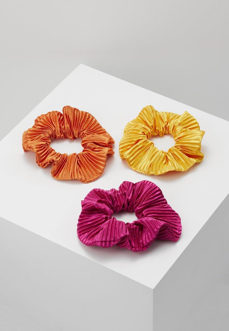 LIARS & LOVERS - PLISSE 3 PACK - Accessoires cheveux - multi