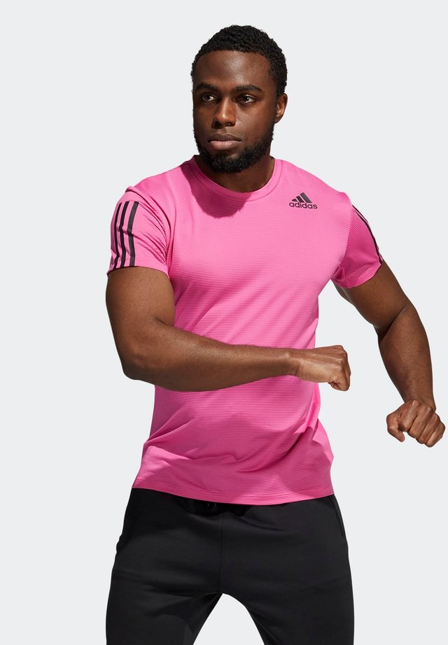 Sportshirt - pink