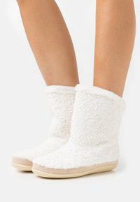 TOMS - INEZ - Classic ankle boots - natural - 0