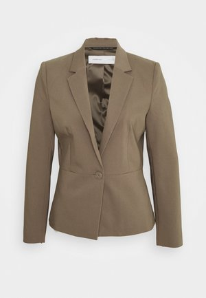 ZELLA - Blazer - sandy grey