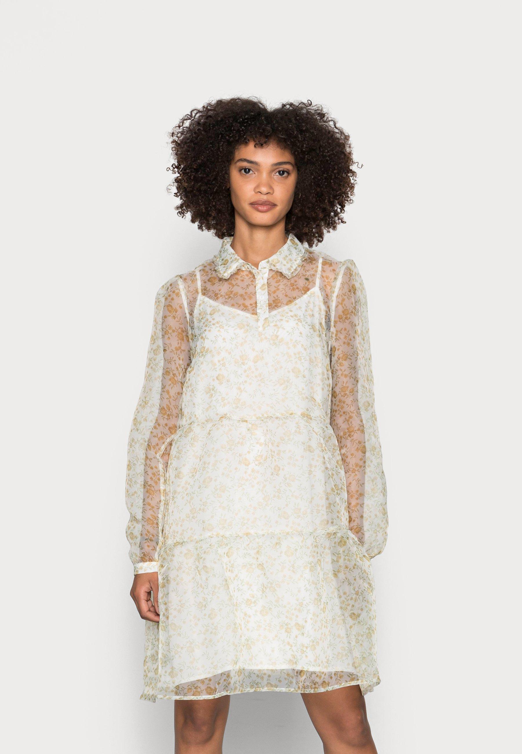 Women STAVA DRESS - Shirt dress