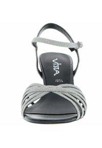 Vista - Bridal shoes - silber - 5