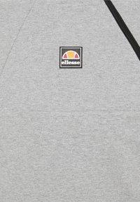 Ellesse - RALLA ZIP HOODY - Sweatshirt - grey marl - 2