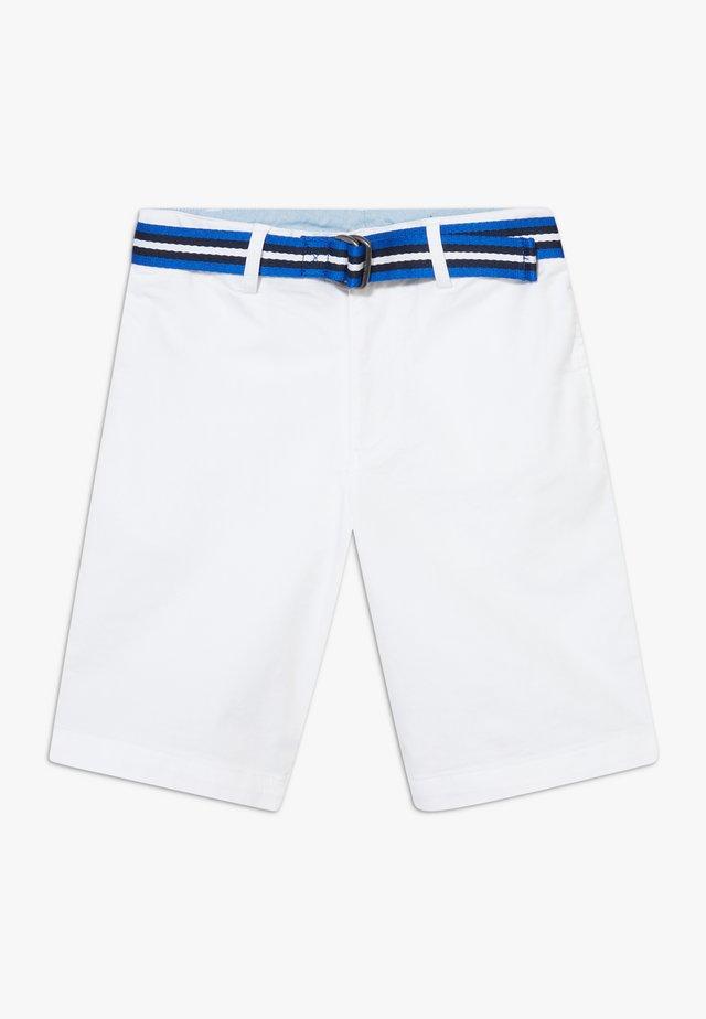 POLO BOTTOMS  - Short - white