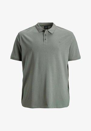Polo shirt - new sage