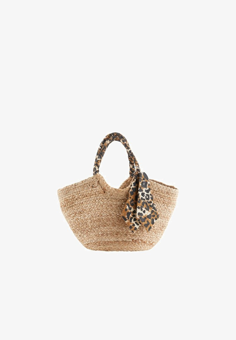 Pieces - Handbag - nature