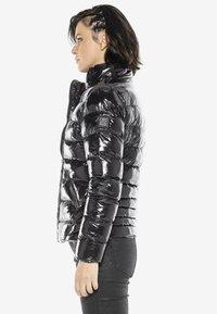 Cipo & Baxx - Winter jacket - black - 3