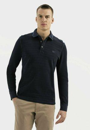 Poloshirt - night blue