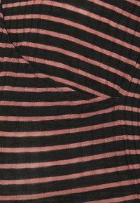 Supermom - STRIPE - Long sleeved top - rosette - 2
