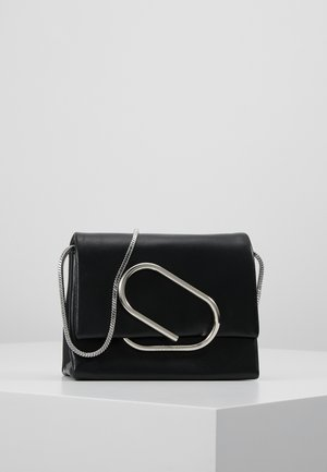 ALIXMICRO CROSSBODY - Across body bag - black