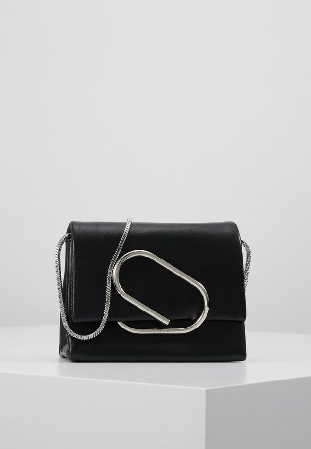ALIXMICRO CROSSBODY - Across body bag - black