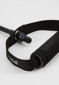 Casall - EXETUBE MEDIUM - Fitness / Yoga - black - 2