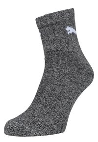 Puma - 6 PACK - Sports socks - anthracite/grey