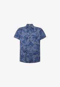 Pepe Jeans - LONGFORD - Shirt - chambray - 5