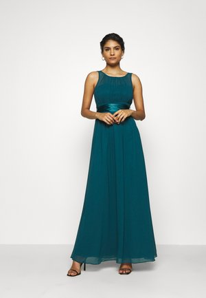 NATALIE DRESS - Occasion wear - light green