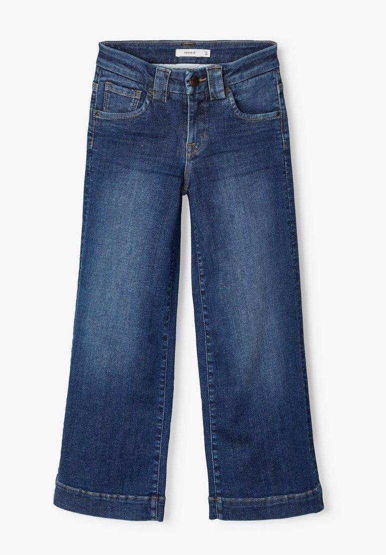Kinder Flared Jeans