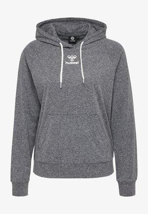 HMLPEYTON - Long sleeved top - black