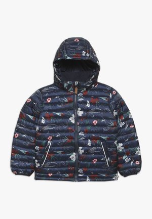 DACIA JACKET - Winterjas - dark blue