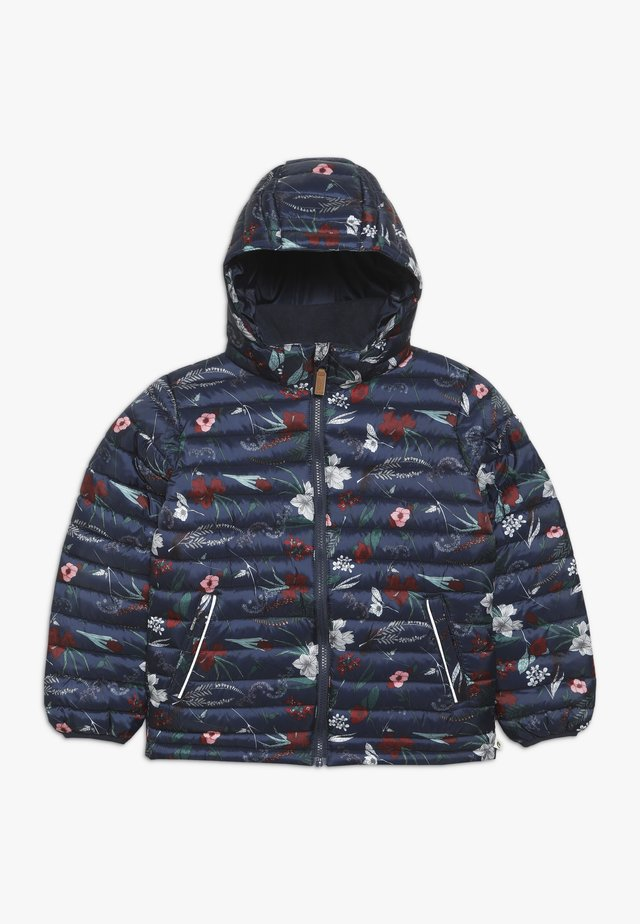 DACIA JACKET - Winter jacket - dark blue