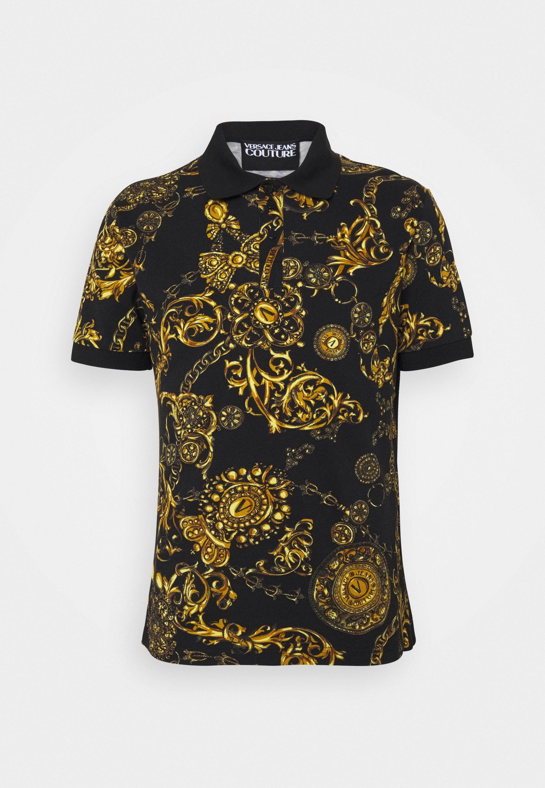 Men REGALIA BAROQUE - Polo shirt