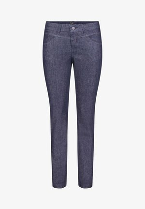DREAM  - Slim fit jeans - darkblue